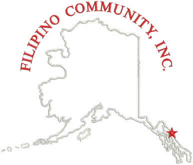 Filipino Community Inc JB Seal