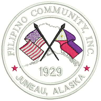 Filipino Community Seal
